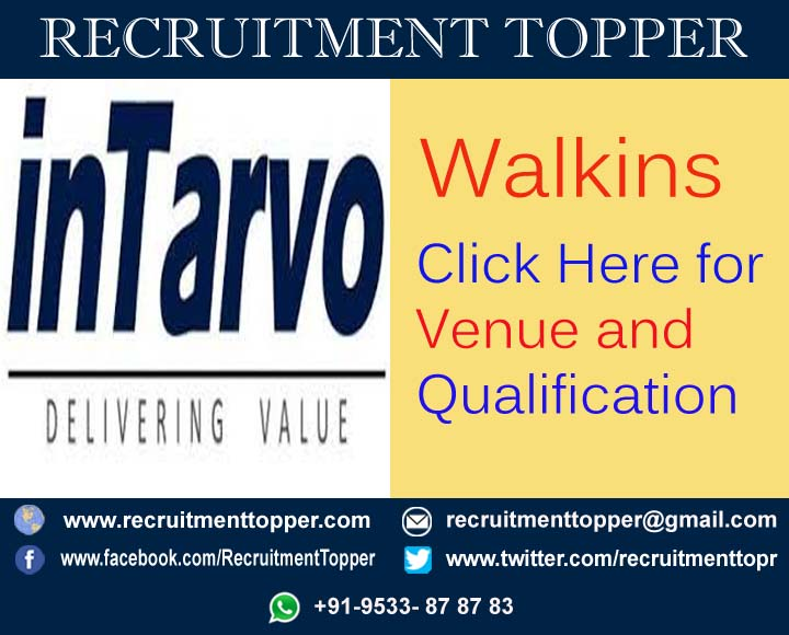 intarvo-technologies-walkins-for-freshers