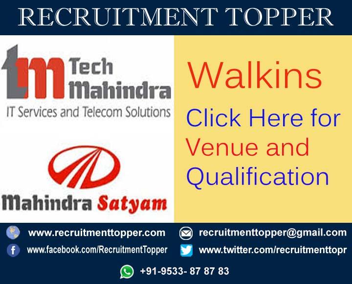 tech-mahindra-walkins-for-experienced