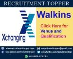 Xchanging Walkins for Freshers at Bangalore