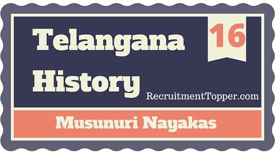 telangana-history-musunuri-nayakas