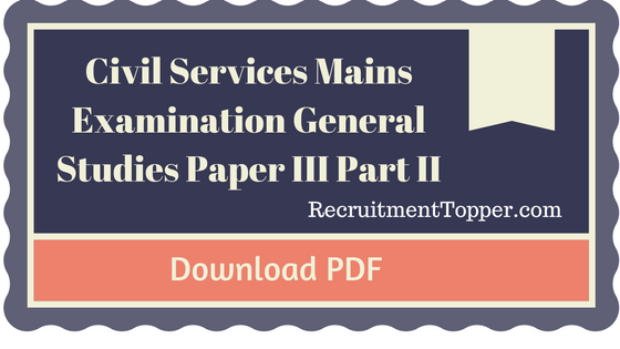 civil-services-mains-examination-general-studies-paper-iii-part-ii-pdf
