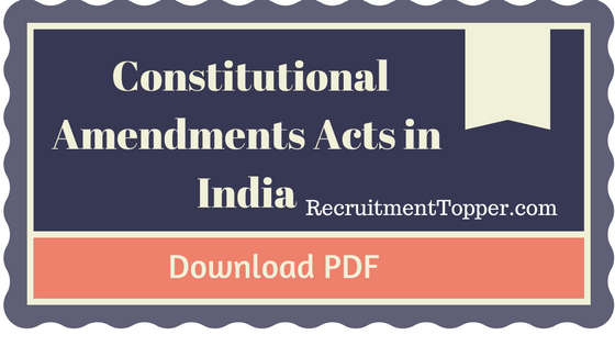 constitutional-amendments-acts-india-pdf-download