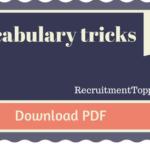 Barrons Mnemonics Vocabulary tricks e-book pdf