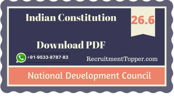 national-development-council
