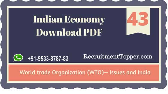 world-trade-organization-wto-issues-and-india