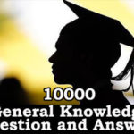 10000 GK Objective Questions PDF Download