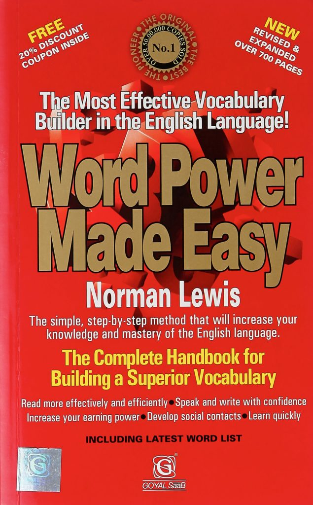 Where can i download (free) word power made easy by norman lewis.